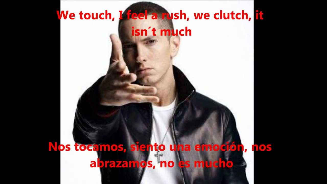 Eminem Space Boundsubtitulado Inglesespañol