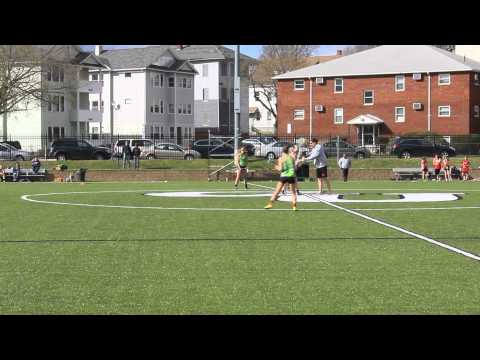 Lacrosse Clark University vs CMCC - Central Maine Community College