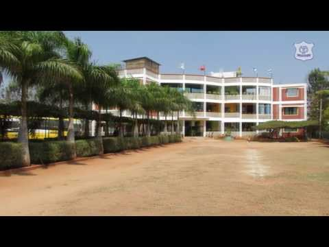 The Orchids Public School Mysore