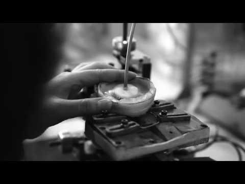 Tom Davies production - Titanium