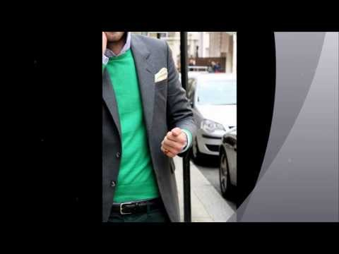 Custom Men's Suits | Bespoke Tailoring - New Era's Fashion
