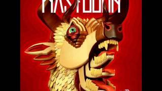 Mastodon - Bedazzled Fingernails