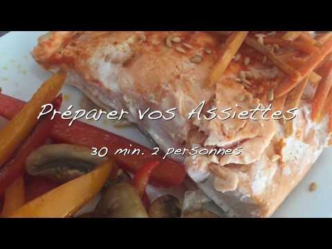 recette-de-saumon-cuit-au-four