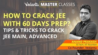 how to crack jee