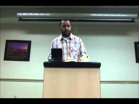 Outwitting The Devil By Renewing Your Mind - Pastor Adrian Hines