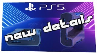 New PS5 Details Confirmed Today!! Release Schedule, New Controller Features, UI & More #ps5