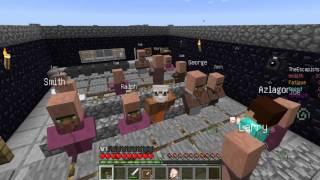 Minecraft - Сериал