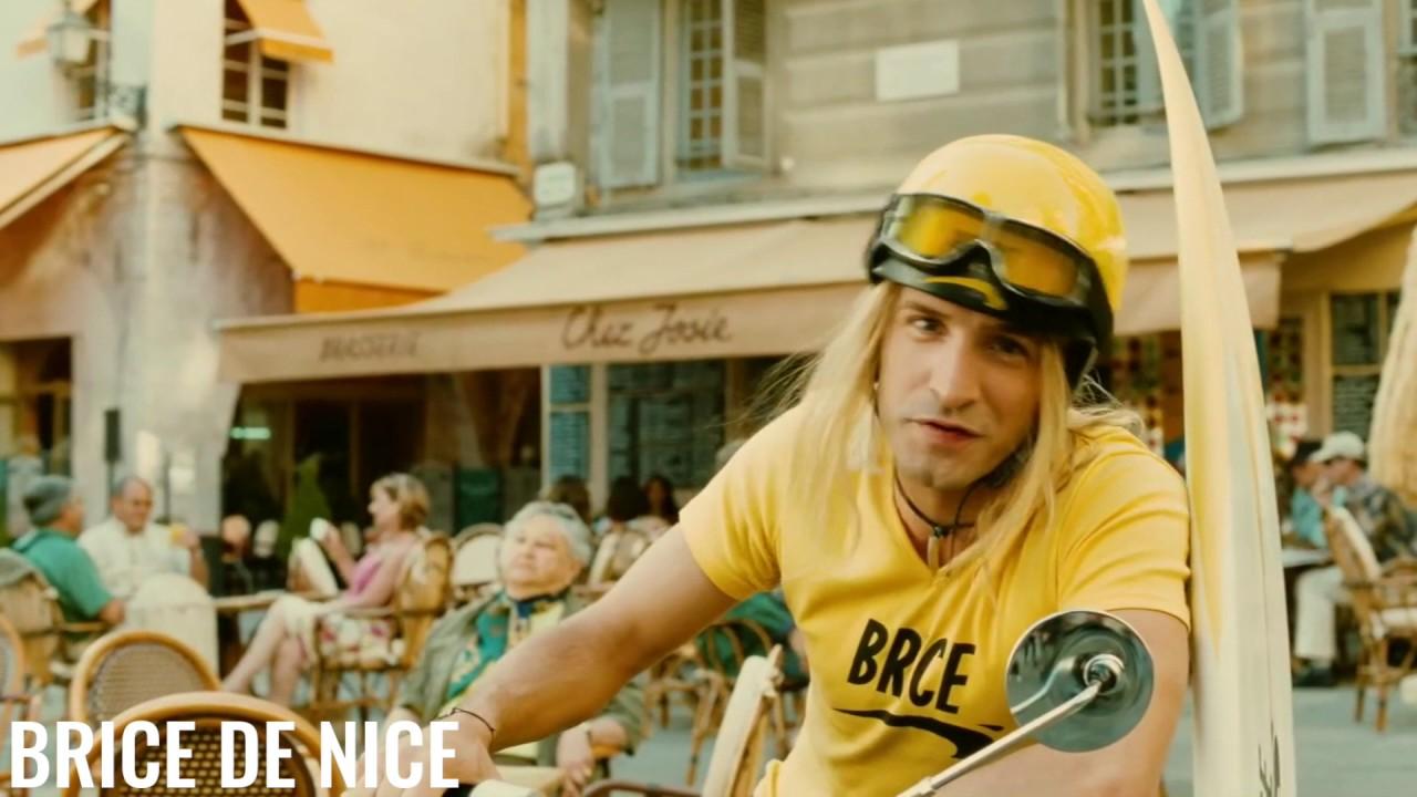 Brice de Nice - Scène culte - Ca m'purifie, c'est important !