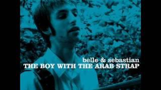 Belle & Sebastian - Ease Your Feet in the Sea