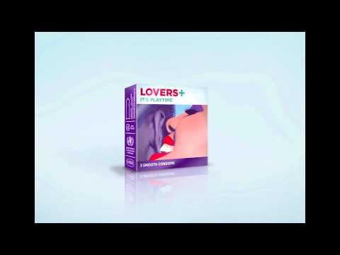 Lovers Plus Condoms Radio - Aussie Open