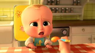 Download The Boss Baby - Best Cute Scenes Mp3 and Videos