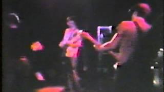 """Negative FX """"VFW"""" 1983 Bradford Hotel Boston"""
