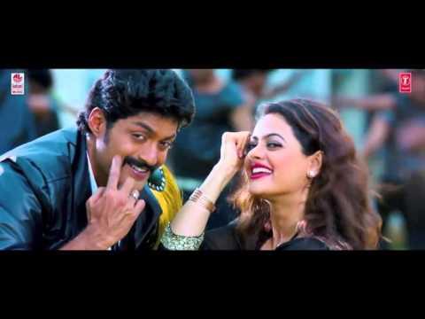 Arey O Samba Remix  Video  II Pataas II Nandamuri Kalyan Ram, Shruthi Sodhi