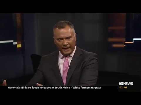 180322 Matter Of Fact With Stan Grant