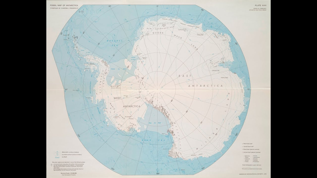 Flat earth antarctica unmapped youtube gumiabroncs Gallery
