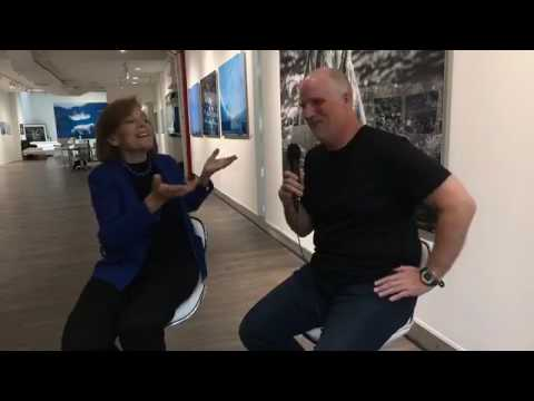 Sylvia Earle and Paul Nicklen Discuss What We Can Do to #SaveOurOcean