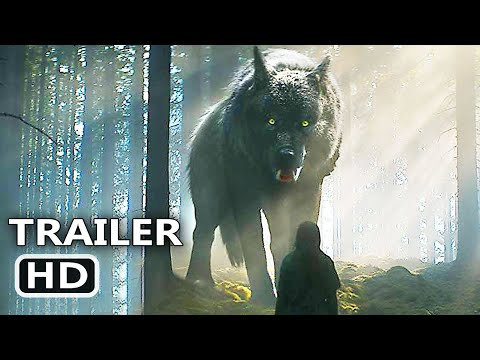 VALHALLA Official Trailer (2020) Thor, Vikings Movie HD