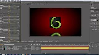 Tutorial - Fire Logo Or Title Reveal Intro