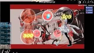 Player:Nyan兎 難しい・・・