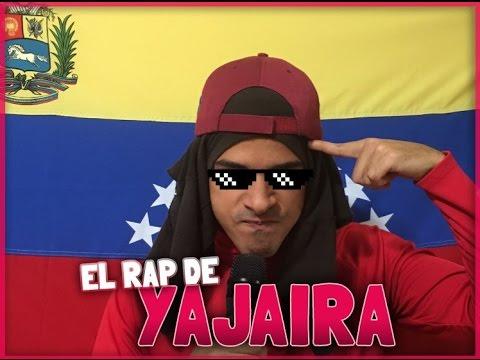 EL RAP DE YAJAIRA