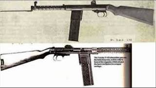 Rare British Weapons of WW2 by jmantime