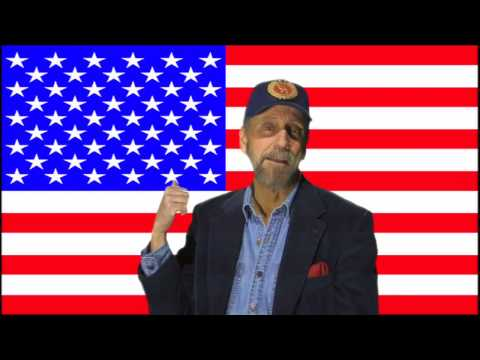 """Ray Stevens - """"We The People"""""""