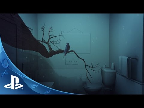 What Remains of Edith Finch - House Introduction Trailer | PS4