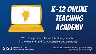 Writing Instruction and Feedback for Digital Equity | K-12 Online Teaching Academy
