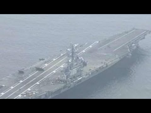 US preps for possible NKorea launch on founding anniversary