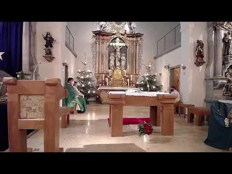 Hl. Messe St.