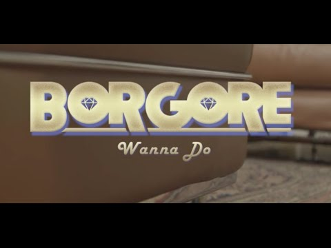 Borgore - Wanna Do (Official Music Video)