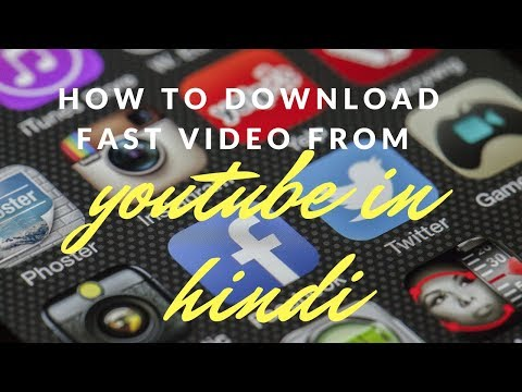 Fastest Video Downloader App In Android Hindi Lfa 01