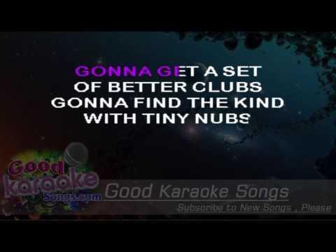 One Week - Barenaked Ladies ( Karaoke Lyrics )