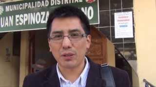 Dr Cristobal Suarez - Mollebamba Apurimac