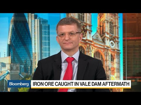 The Vale Effect on the Turbulent Metals Market