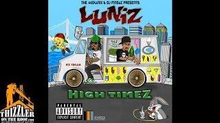 Luniz ft. Beeda Weeda, Iesha Brooks - Hit Sumthin [Prod. The Mekanix] [Thizzler.com]