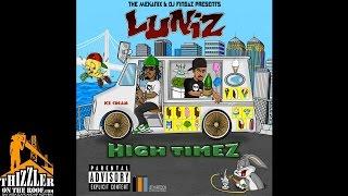 Luniz ft. Beeda Weeda, Iesha Brooks - Hit Sumthin [Prod. The Mekanix] [Thizzler.com]