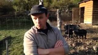 Pourquoi Pierre Lacoste, agriculteur, est contre le barrage ?