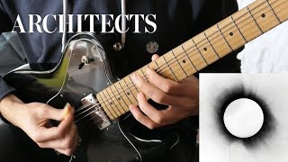 ARCHITECTS - A Match Made in Heaven (Cover)