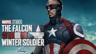 #falcon #trailer #releasedate