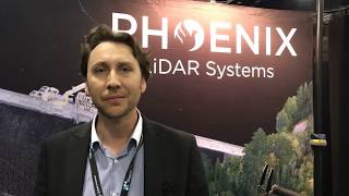 Testimonial: Measurement Sciences as a Phoenix LiDAR Client