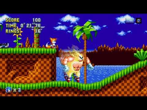 [WIP] Sonic Ultra Pistola  (Sonic Mania mod)