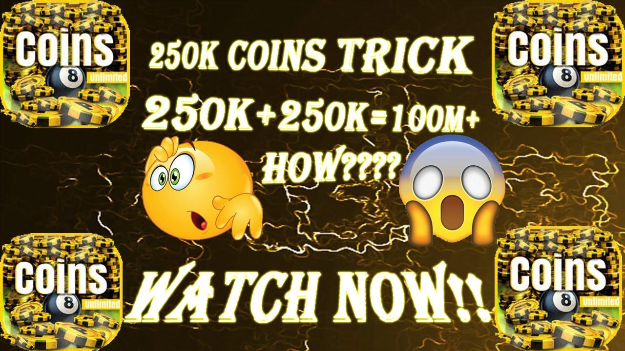 8bp coins trick