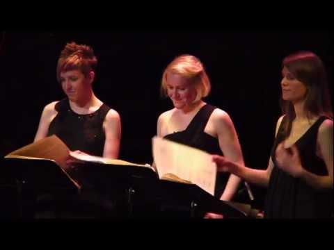 juice vocal ensemble performs dai fujikura