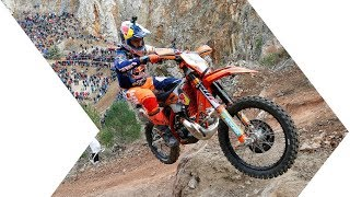 The Hixpania Hard Enduro | KTM