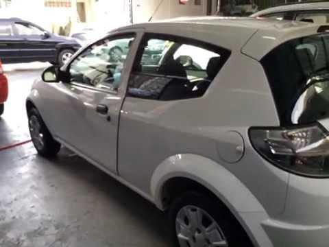 Ford Ka P  Carros Usados E Seminovos Cabral Automoveis Curitiba Pr