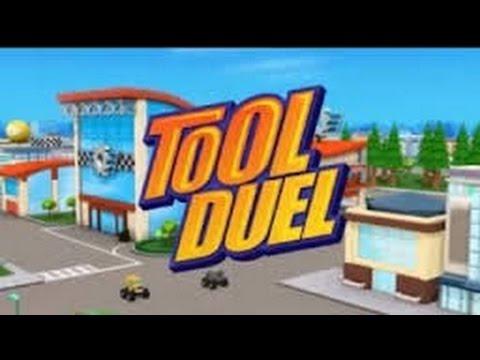 Blaze: Tool Duel
