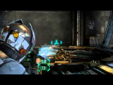 Dead Space 3 - Best Weapon Combinations