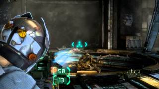 Repeat youtube video Dead Space 3 - Best Weapon Combinations