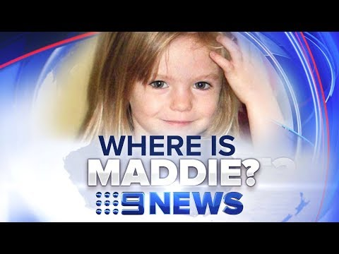 What happened to Madeleine McCann? | Nine News Australia